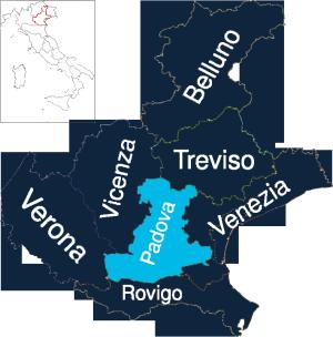 Sostituzione Serrature Padova